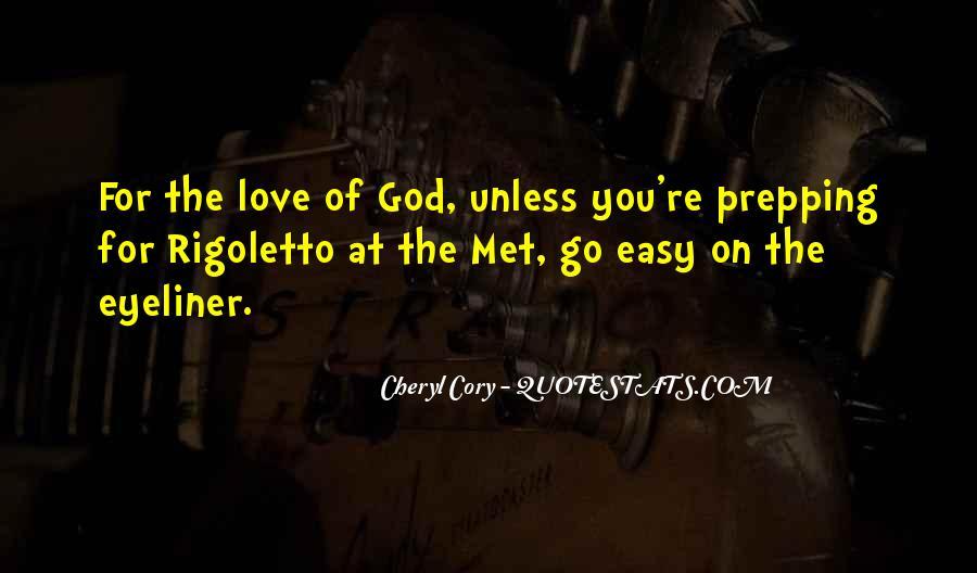 Easy Go Quotes #10697