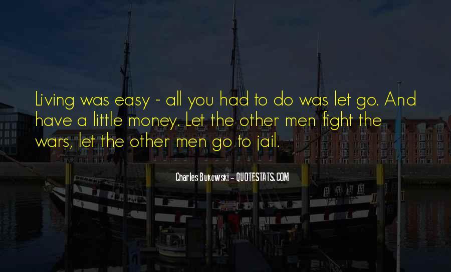 Easy Go Quotes #130969