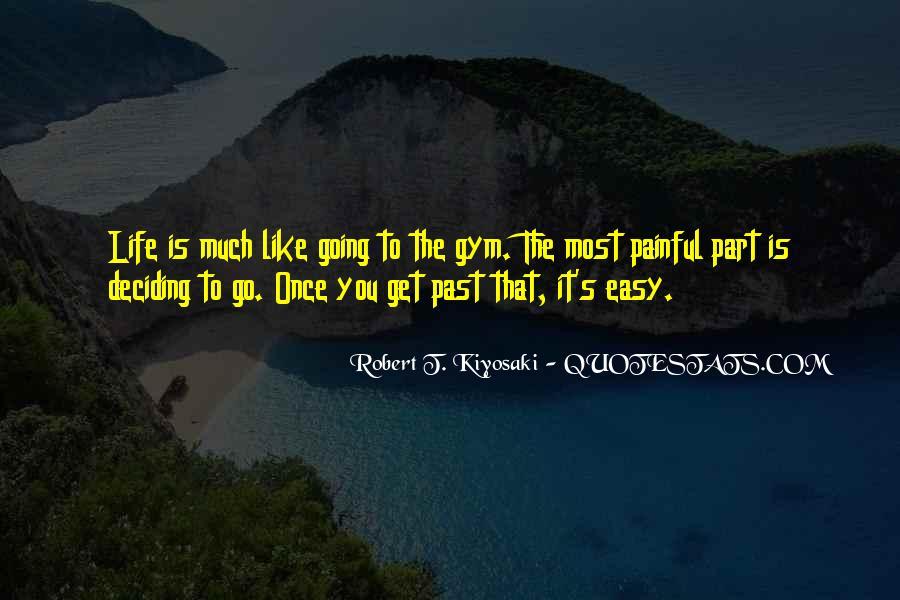 Easy Go Quotes #25533