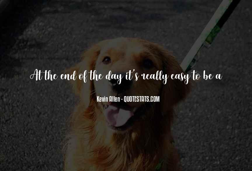 Easy Go Quotes #313954