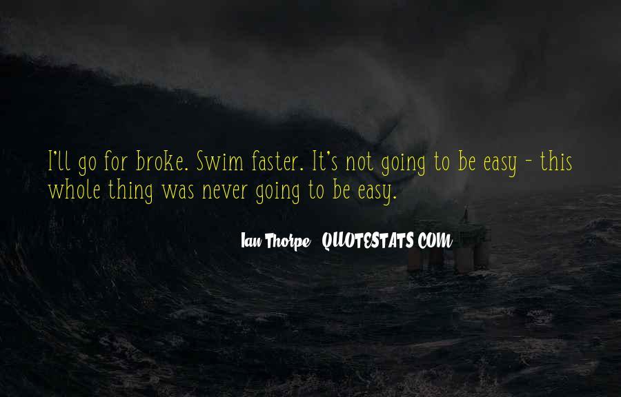 Easy Go Quotes #330673