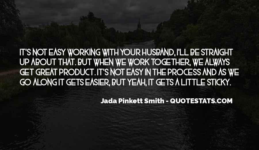 Easy Go Quotes #37674