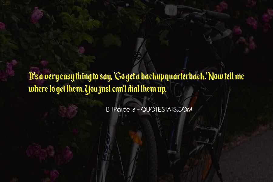 Easy Go Quotes #79437