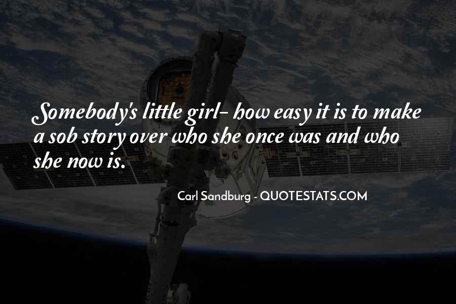 Easy Going Girl Quotes #877003