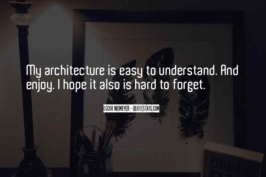 Easy To Get Hard To Forget Quotes #705686