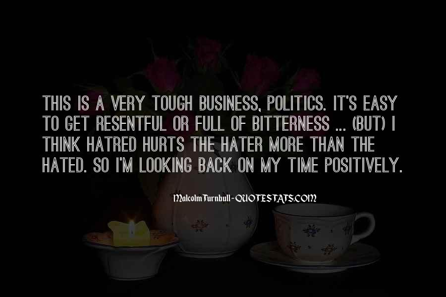 Easy To Hurt Quotes #817135