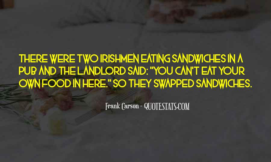 Eat Funny Quotes #1147259