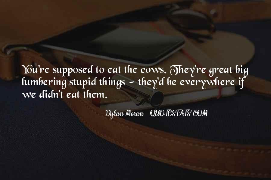 Eat Funny Quotes #1361878