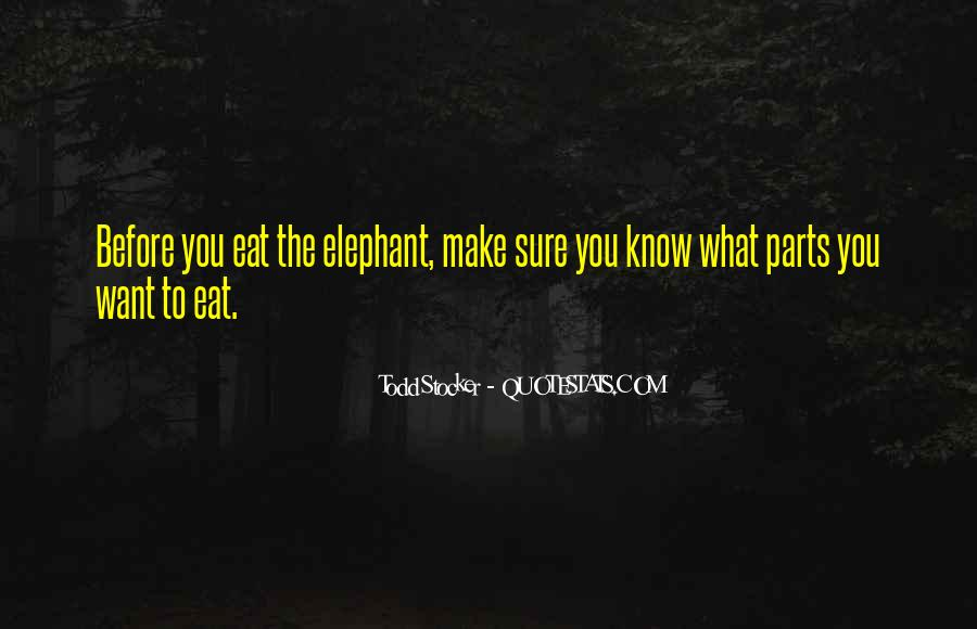 Eat Funny Quotes #419357