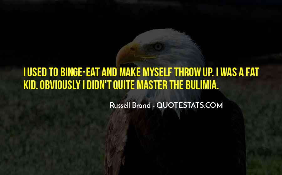 Eat Funny Quotes #900715
