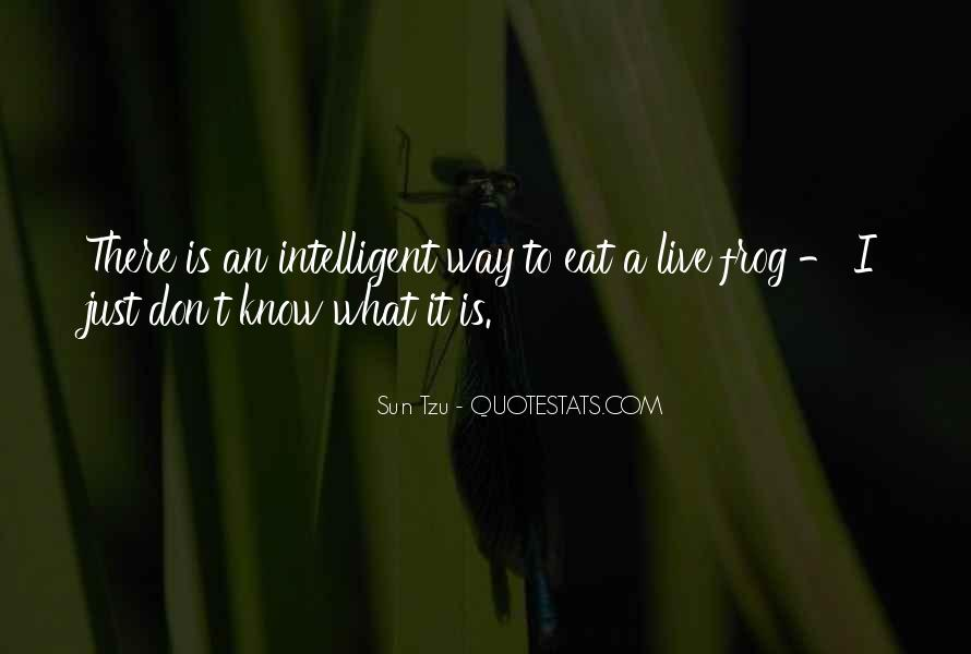 Eat That Frog Quotes #1547270
