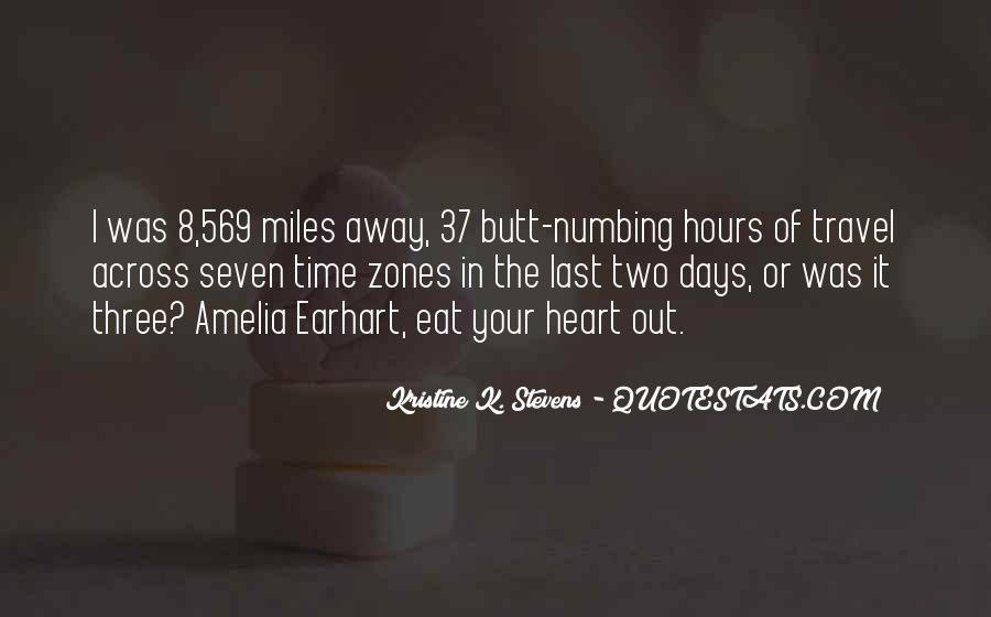 Eat Well Travel Often Quotes #129286