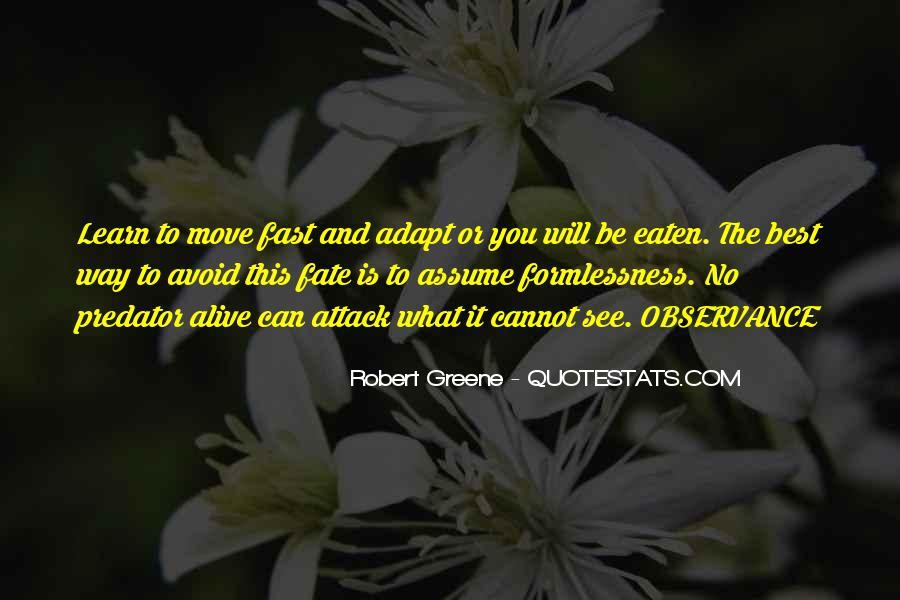Eaten Alive Quotes #139879