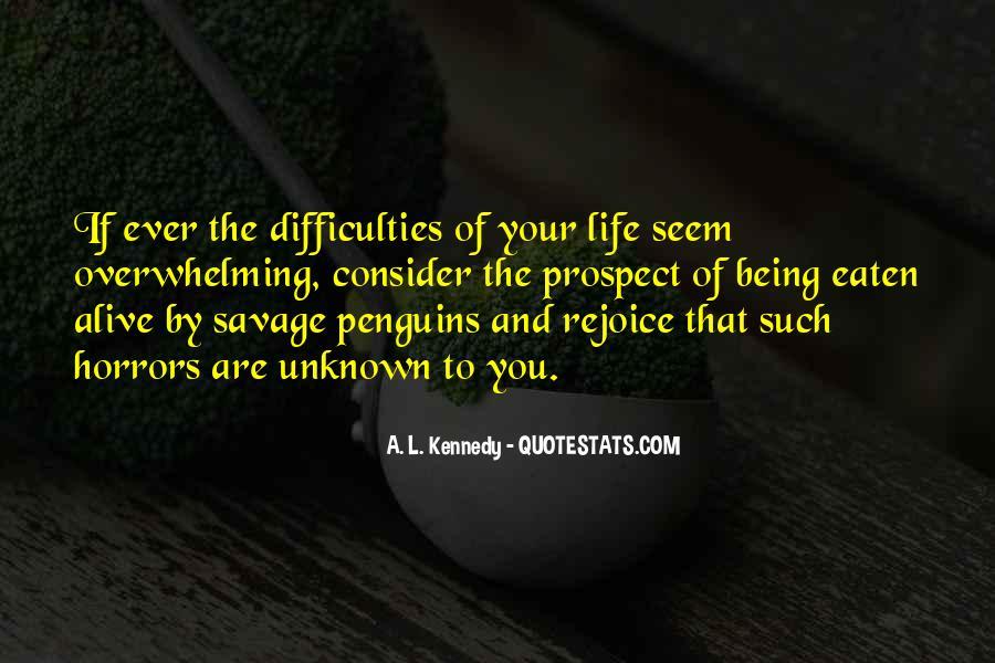 Eaten Alive Quotes #1414713