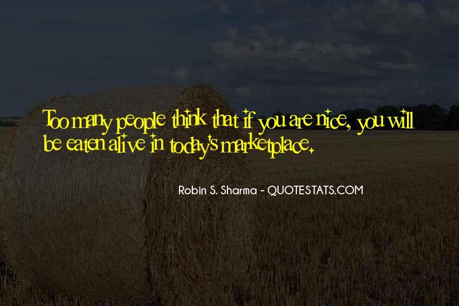 Eaten Alive Quotes #1672621