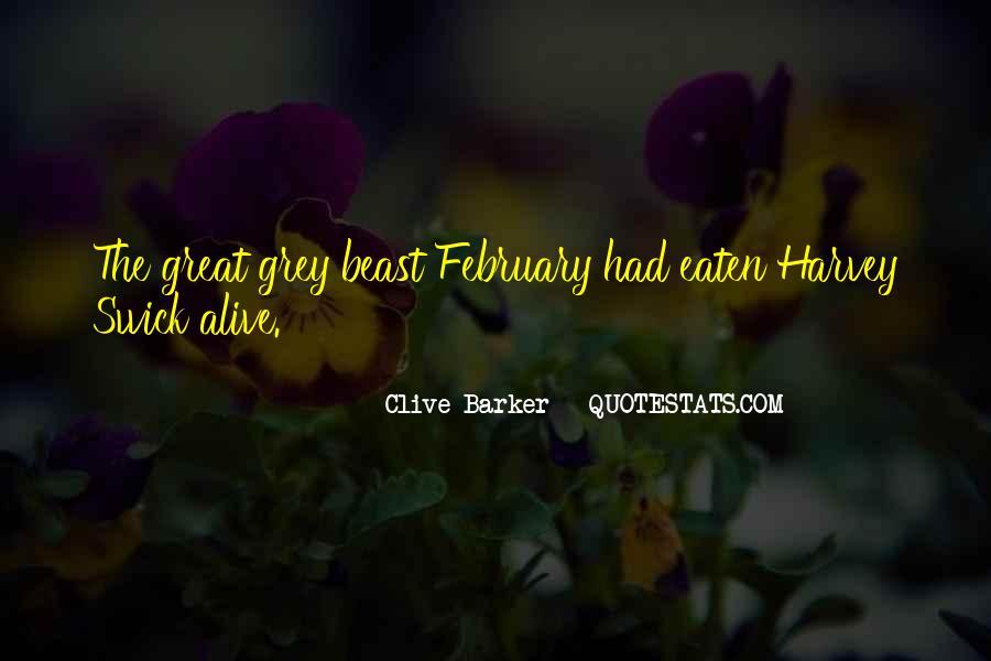 Eaten Alive Quotes #768301