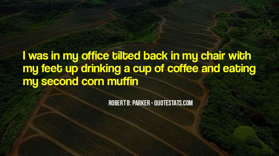 Eating Corn Quotes #309674