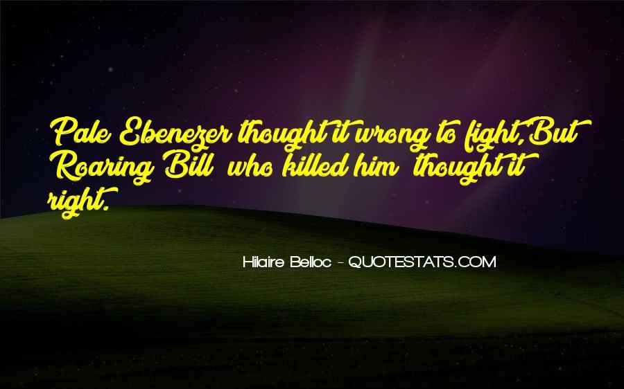 Ebenezer Quotes #1042495