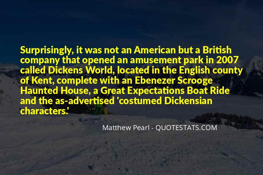Ebenezer Quotes #112421