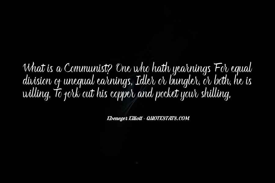 Ebenezer Quotes #1513304