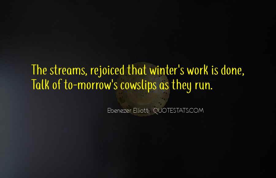 Ebenezer Quotes #1560767