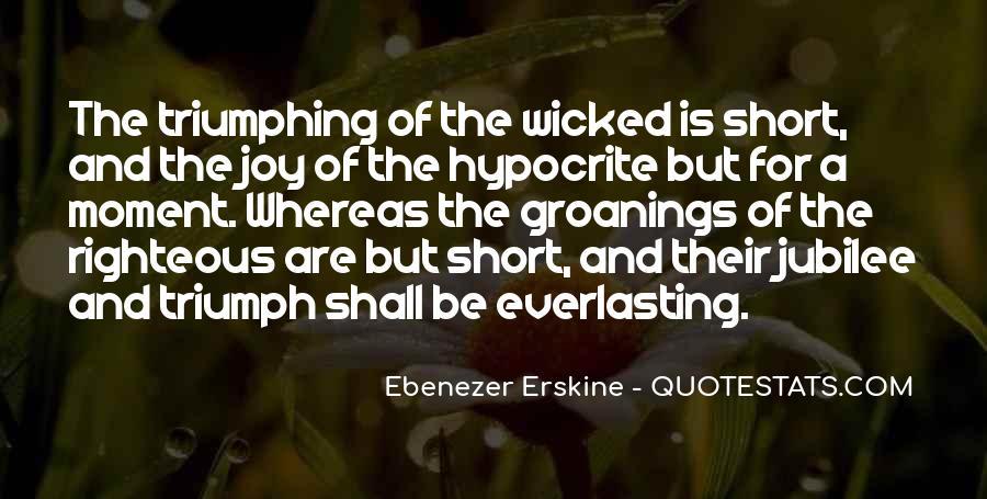 Ebenezer Quotes #323044