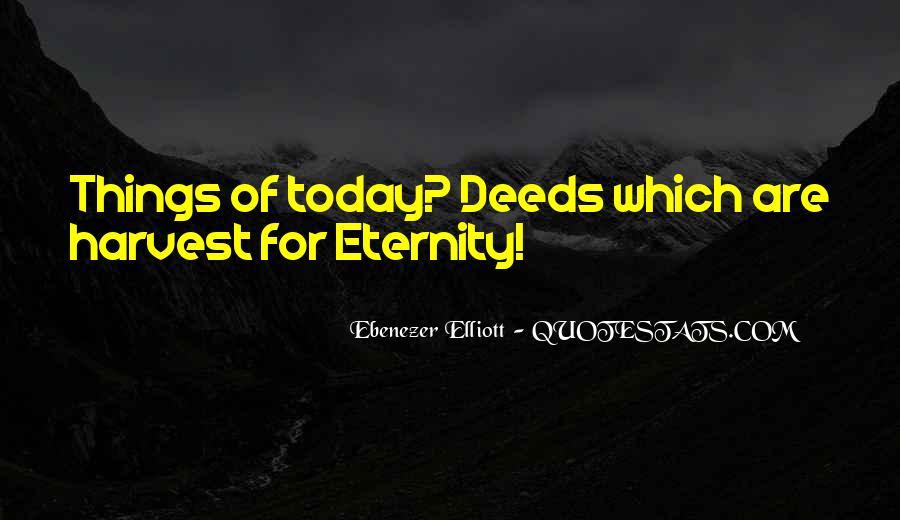 Ebenezer Quotes #375973