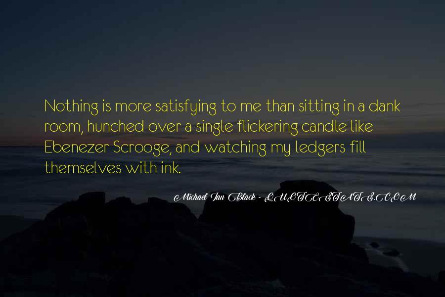 Ebenezer Quotes #459615