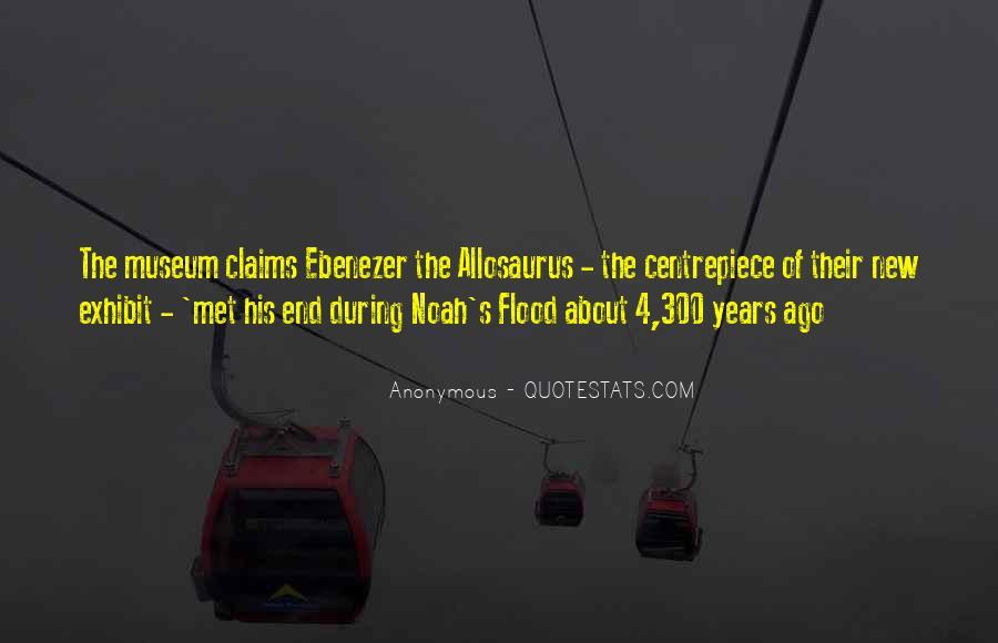 Ebenezer Quotes #600663