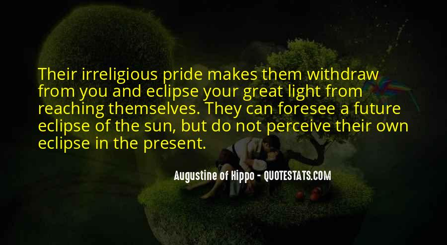 Eclipse Quotes #178669