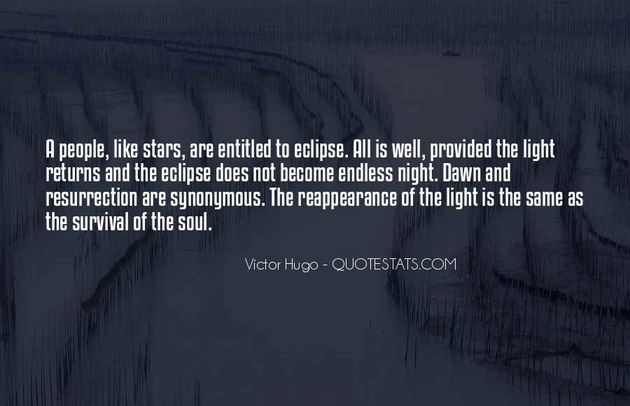 Eclipse Quotes #188354