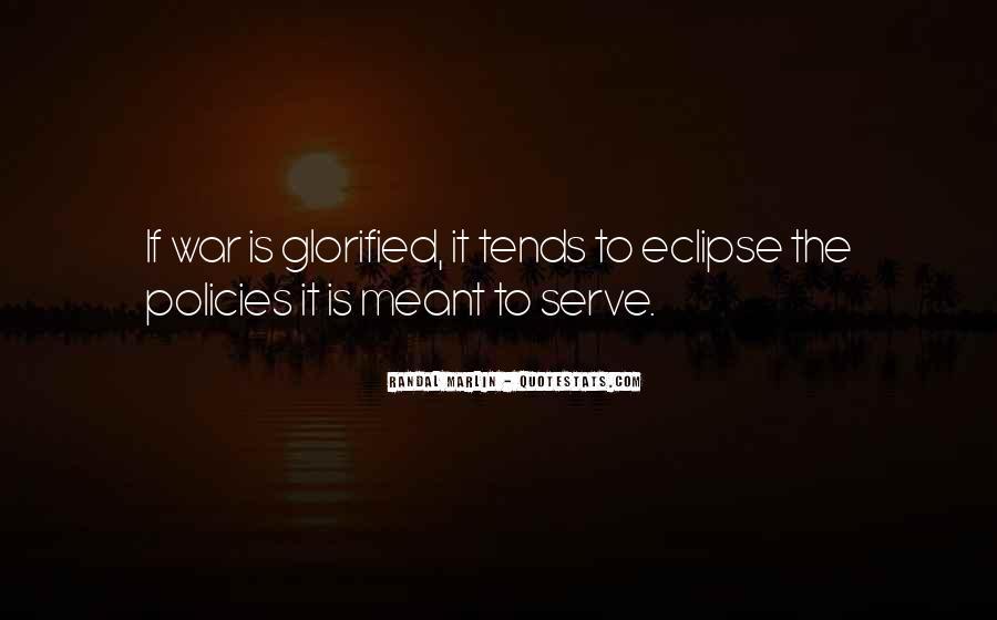 Eclipse Quotes #253436