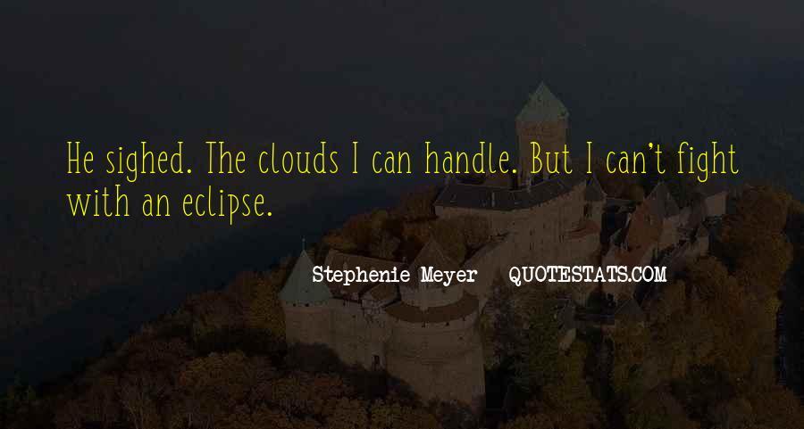 Eclipse Quotes #343745