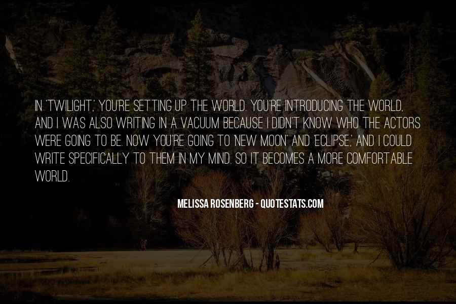 Eclipse Quotes #384084