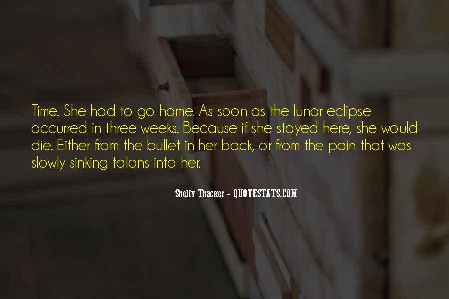 Eclipse Quotes #392349