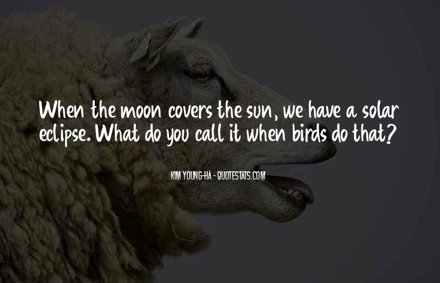 Eclipse Quotes #519004