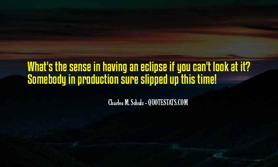 Eclipse Quotes #633575