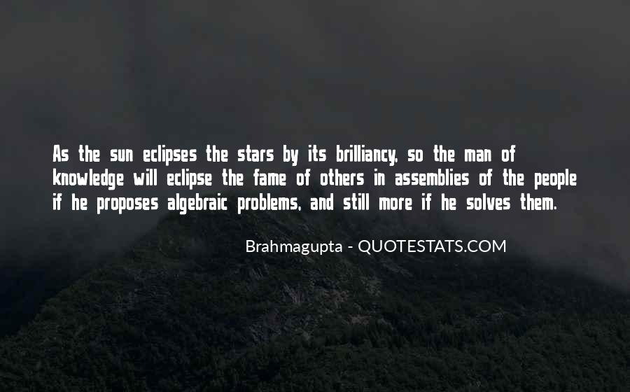 Eclipse Quotes #646992