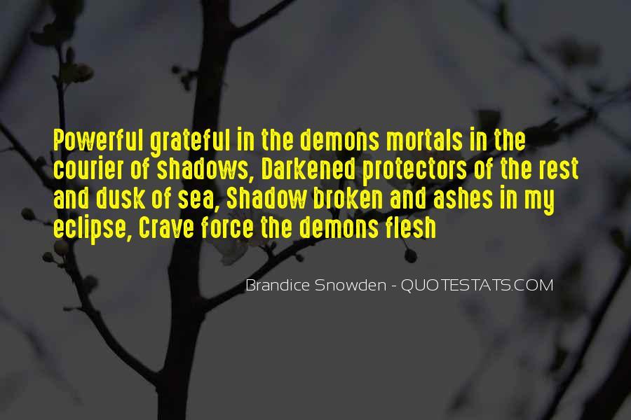 Eclipse Quotes #665893