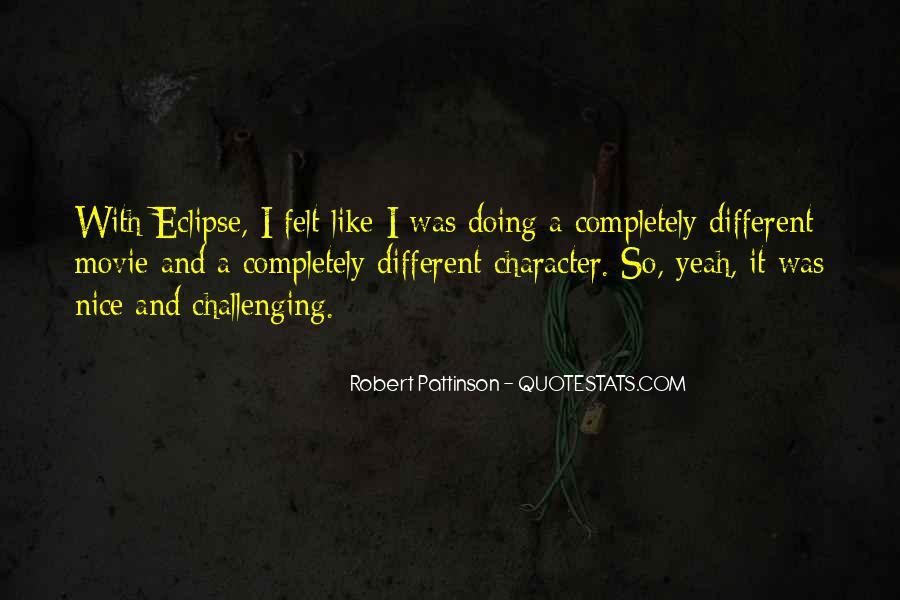 Eclipse Quotes #740801