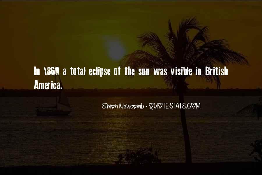 Eclipse Quotes #742732