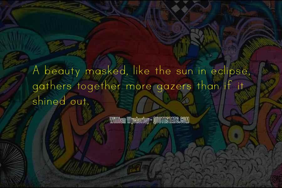 Eclipse Quotes #826113