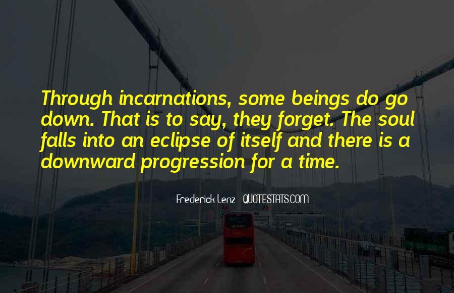 Eclipse Quotes #837243