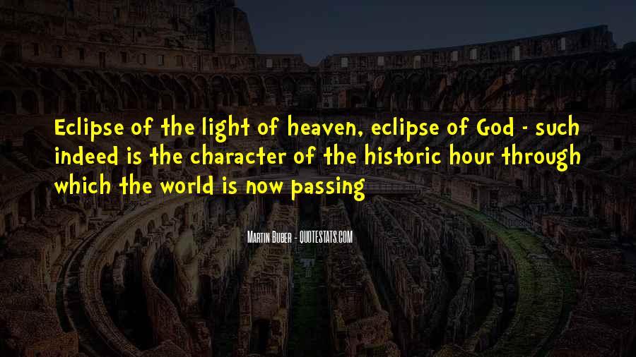 Eclipse Quotes #838745