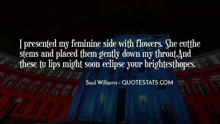 Eclipse Quotes #916926