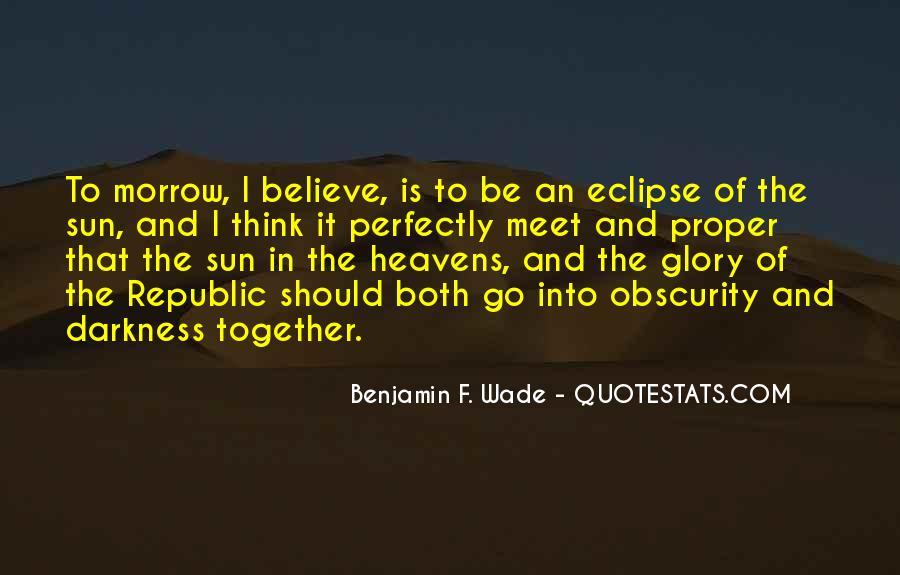 Eclipse Quotes #918371