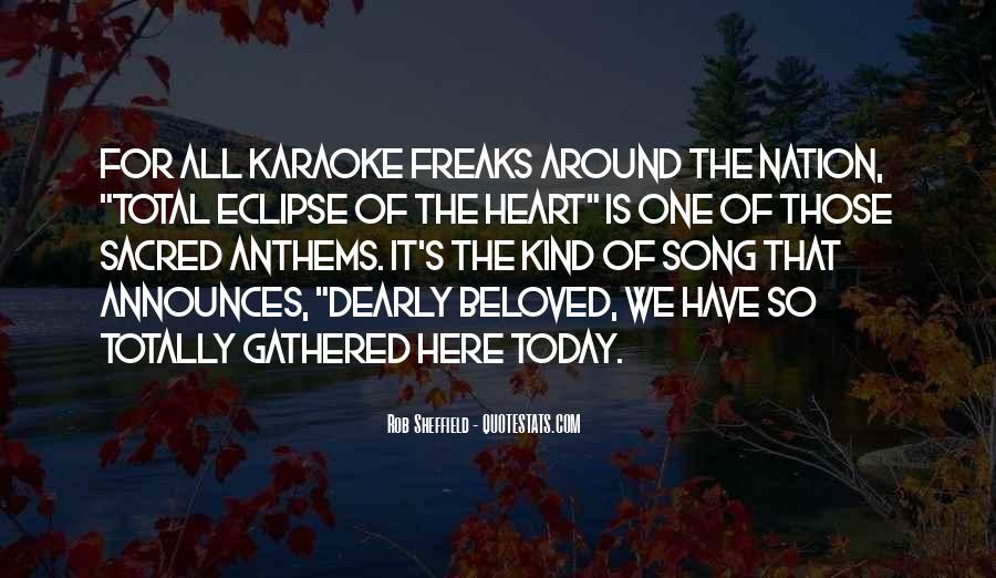 Eclipse Quotes #925100