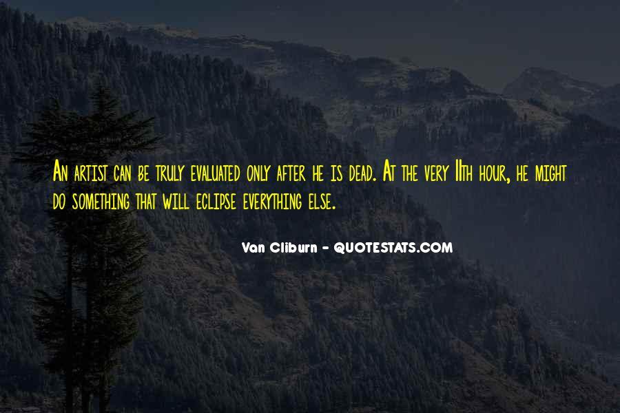Eclipse Quotes #92913
