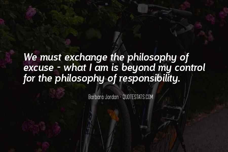 Ecological Succession Quotes #1670950