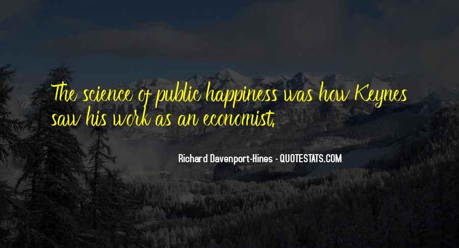 Economist Keynes Quotes #1236163